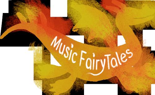 MusicFairyTales